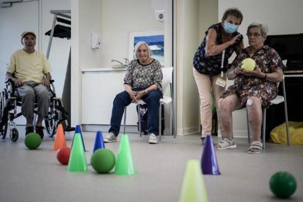 VS keuren nieuw alzheimermedicijn goed