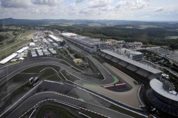 Nürburgring Endurance Series - Alessio Picariello 7e au Nürburgring, abandon pour Maxime Martin
