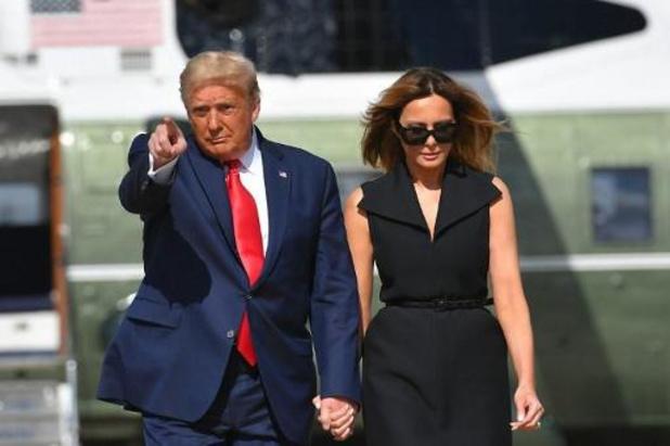 Présidentielle américaine 2020 - Trump claque la porte d'une interview télévisée en dénonçant le ton des questions