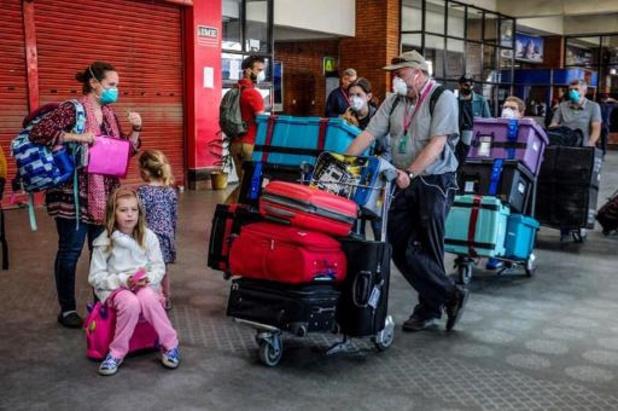 Nog duizendtal toeristen vast in Kathmandu