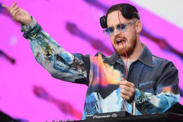 """Climat - """"Rocket Man"""" Elton John et une constellation de stars pour la planète"""