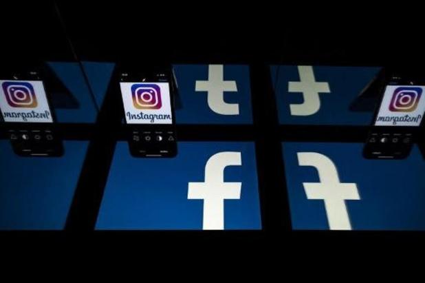 Belgische GBA kan procederen tegen vermeende dataschendingen Facebook