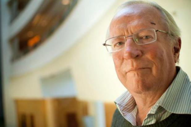 Britse journalist Robert Fisk overleden
