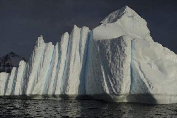 Climat: le seuil de +1,5°C risque d'être atteint d'ici 2025, avertit l'ONU