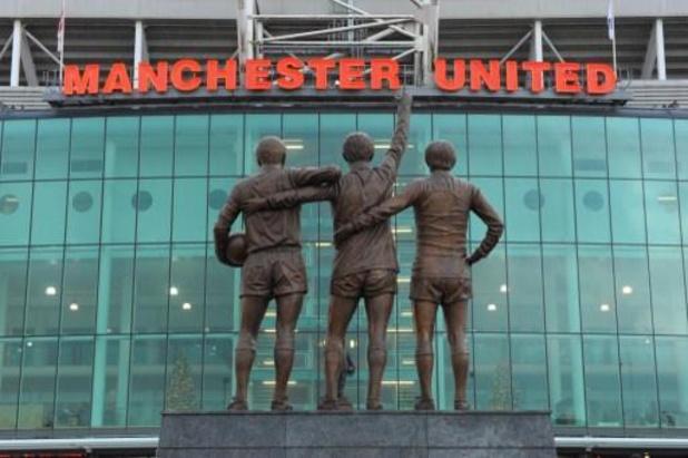 Premier League - Cybercriminelen viseren Manchester United