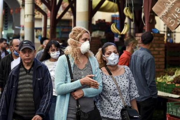 Bedrijf biedt oplossing om miljoenen afgekeurde mondmaskers toch te gebruiken