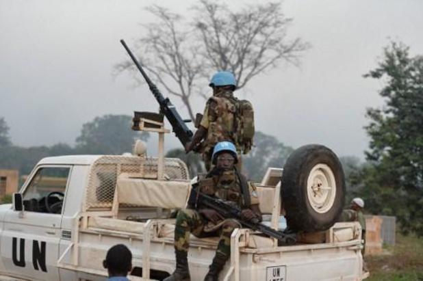 Drie blauwhelm gedood in Mali