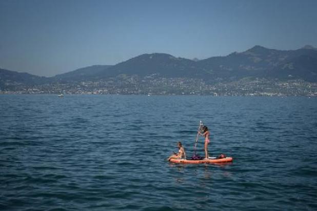 Klimaatopwarming bedreigt zuurstofgehalte meren