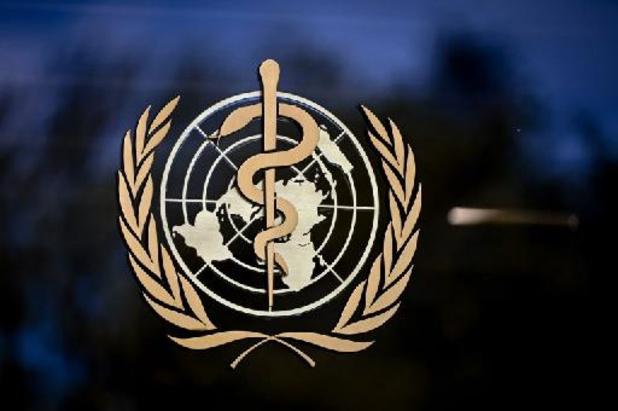 Macron annonce l'ouverture de l'Académie de santé de l'OMS à Lyon en 2023