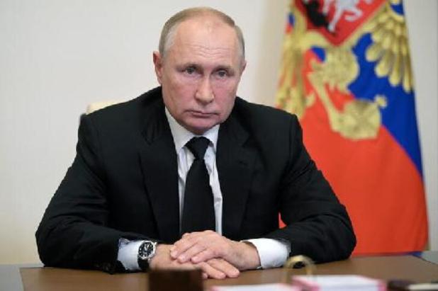 Le parti du Kremlin sort vainqueur après le dépouillement de tous les bulletins de vote
