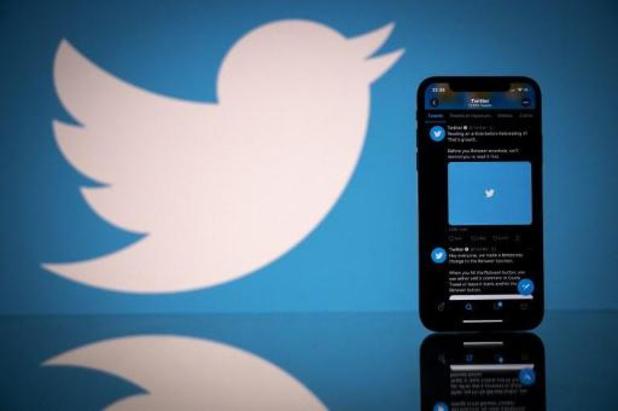 Nigeria vraagt radio- en televisiezenders Twitteraccounts te verwijderen