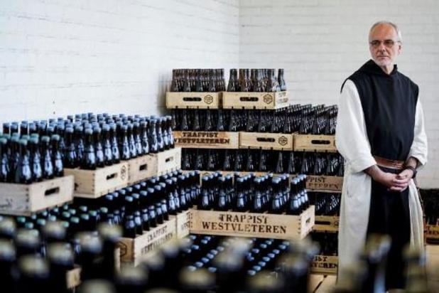 Trappist Westvleteren levert voortaan aan huis