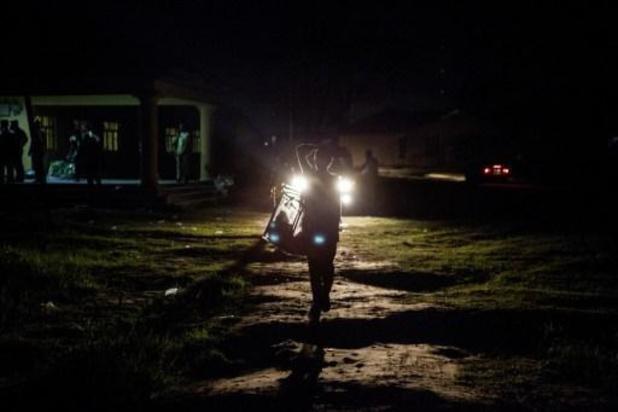 Grote stad in het zuiden van Nigeria zit al tien dagen zonder stroom