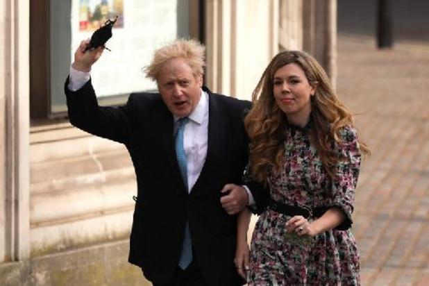 """""""Britse premier Boris Johnson trouwt in juli volgend jaar"""""""