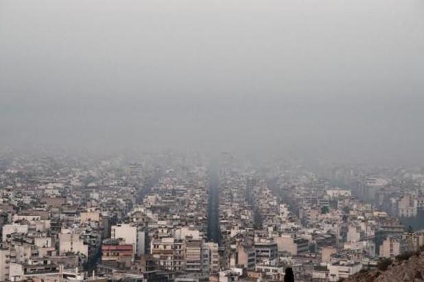 L'OMS abaisse ses seuils d'alerte sur la pollution de l'air