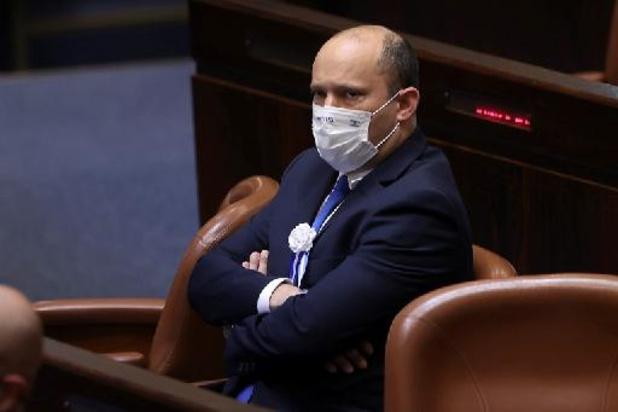 Netanyahu biedt radicaal-rechts post van premier aan