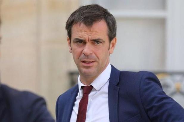Coronavirus: 562 décès et 6.172 hospitalisés à ce jour en France