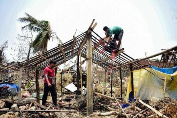 Natuurrampen veroorzaakten minder financiële schade in 2019