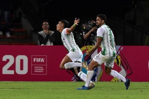 KRC Genk heeft met Colombiaan Muñoz eerste versterking beet
