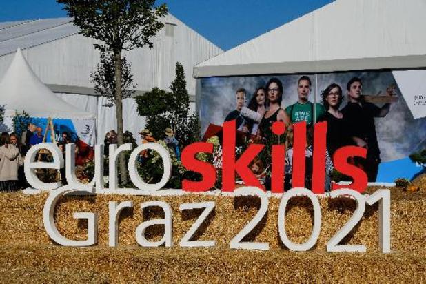 EuroSkills Graz - Un Championnat des métiers techniques et technologiques pour susciter des vocations