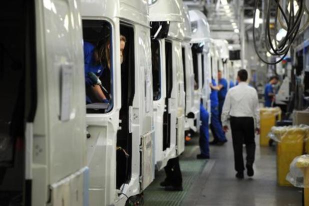 Defensie koopt 900 vrachtwagens bij DAF