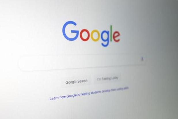 150 millions ? d'amende pour Google en France