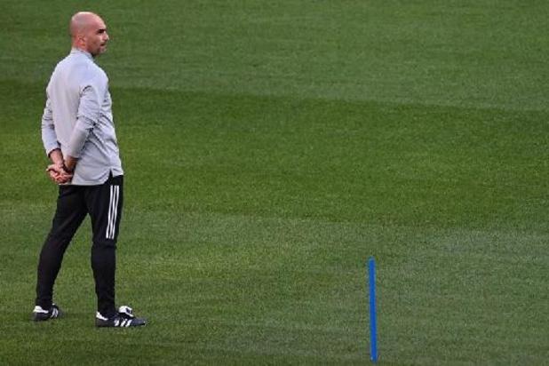 """Martinez weet wat België te wachten staat in Denemarken: """"Geen geheimen of verrassingen"""""""