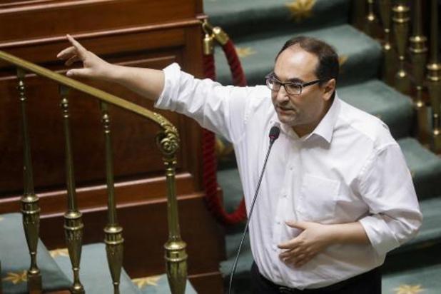 Laaouej (PS) appelle le trio de négociateurs à clarifier son attachement à la démocratie