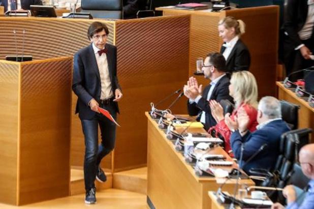 """Pour la Wallonie, la quarantaine est """"acquise"""" pour les retours de zones à risques"""