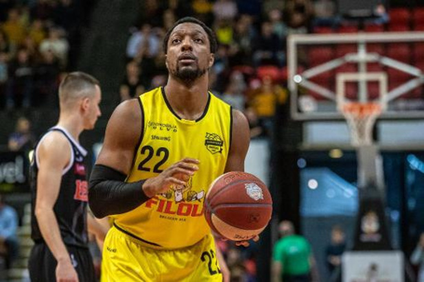 Champions League basket (m) - Oostende derde in zijn groep na winst in Torun