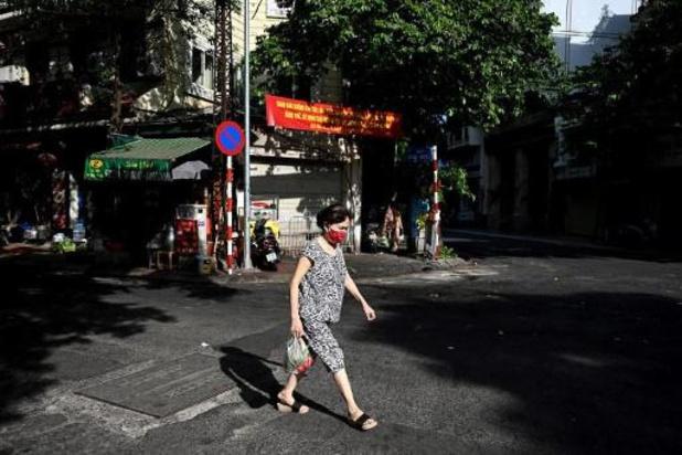 Miljoenen Vietnamezen in lockdown