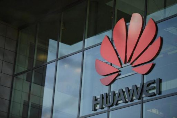 Huawei croît à peine encore