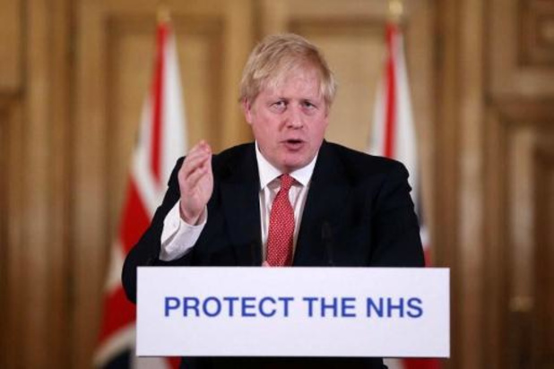 Aantal doden in Verenigd Koninkrijk stijgt naar 422