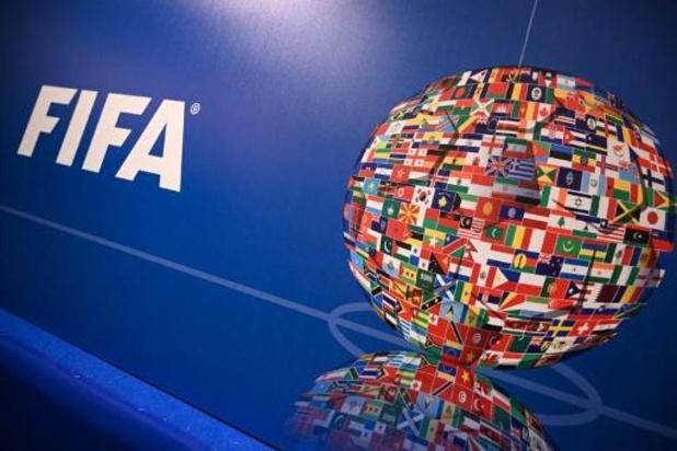 Le groupe de travail de la FIFA préconise des accords collectifs entre joueurs et clubs