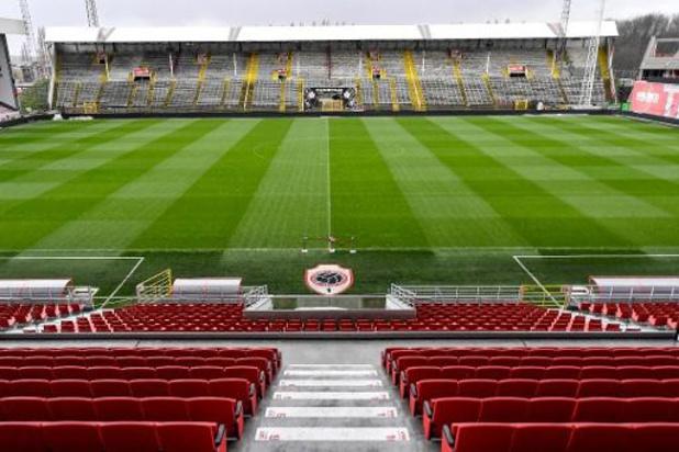 Jupiler Pro League - L'Antwerp a déposé plainte pour conflits d'intérêts dans le football belge