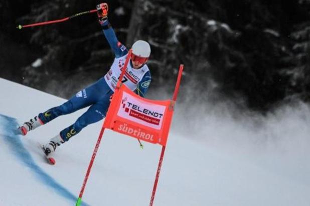 Amerikaan Ryan Cochran-Siegle boekt in Bormio eerste WB-zege alpijnse ski