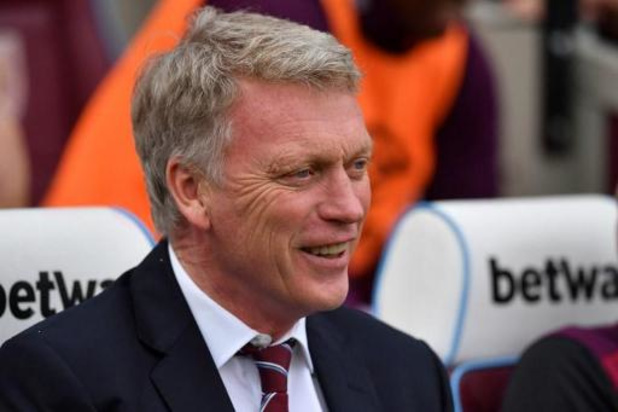 Premier League - David Moyes remplace Manuel Pellegrini à West Ham