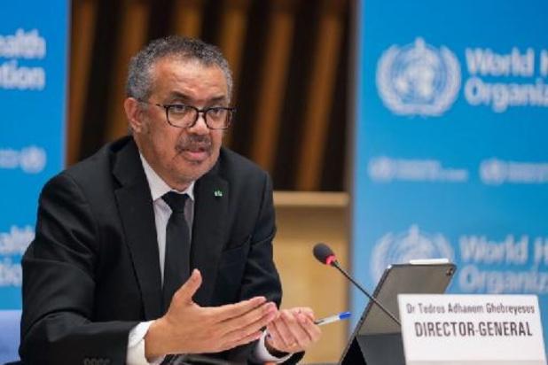 """Coronavirus - L'OMS, l'UE et les leaders mondiaux en faveur d'un """"traité pandémies"""""""