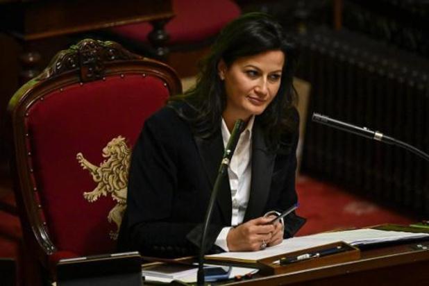 Voorzitters van Kamer en Senaat willen gendertoets toepassen op nieuwe wetgeving
