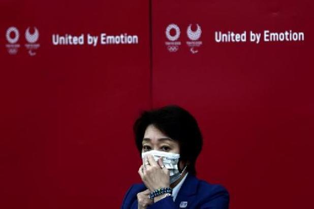 Tokio 2020, de Spelen van de pandemie