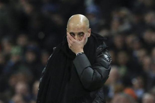 Belgen in het buitenland - United pakt na Tottenham ook de scalp van City in Manchester derby