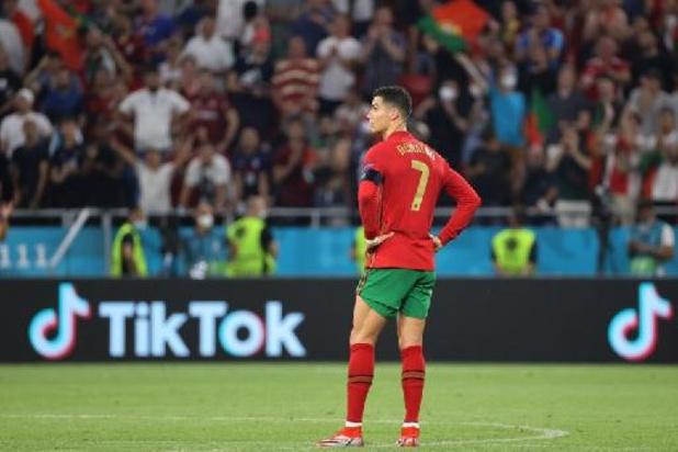Euro 2020 - Les Diables Rouges défieront le Portugal en huitièmes