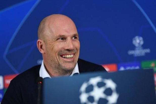 Champions League - Club Brugge gaat in Turkije op zoek naar Europese lente