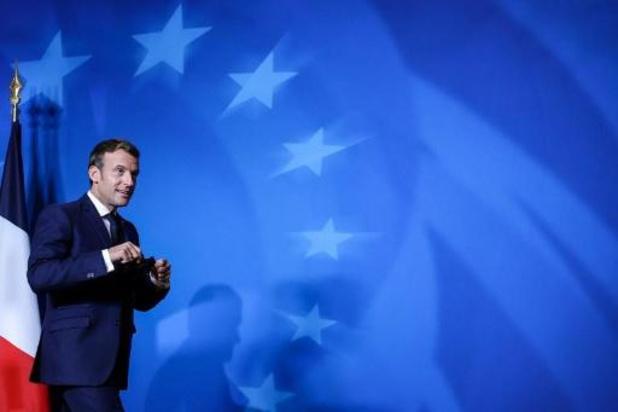 L'UE veut s'engager auprès de l'Afrique, entre autres sur la question des dettes