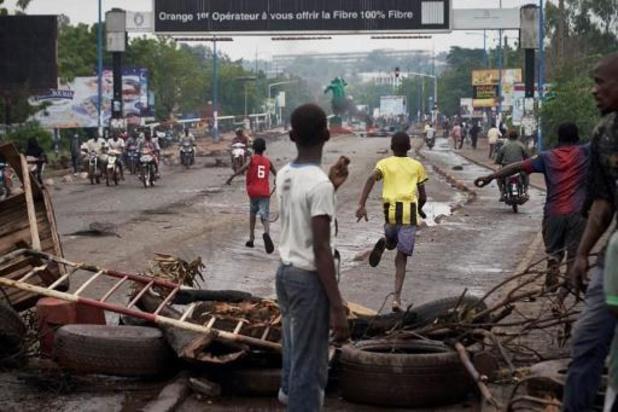 Le pouvoir malien fait arrêter les leaders de la contestation à Bamako sous haute tension