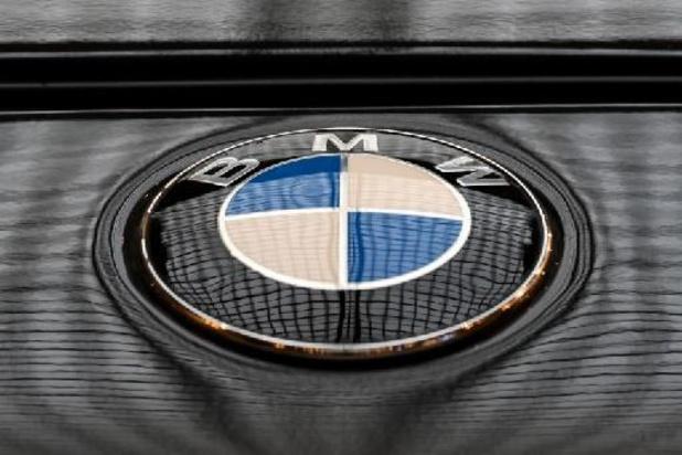Febiac: 'chiptekorten blijven wegen op autoverkoop'