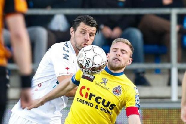 Transfer Deadline Day - Le Standard se renforce avec l'arrivée de Laurent Jans