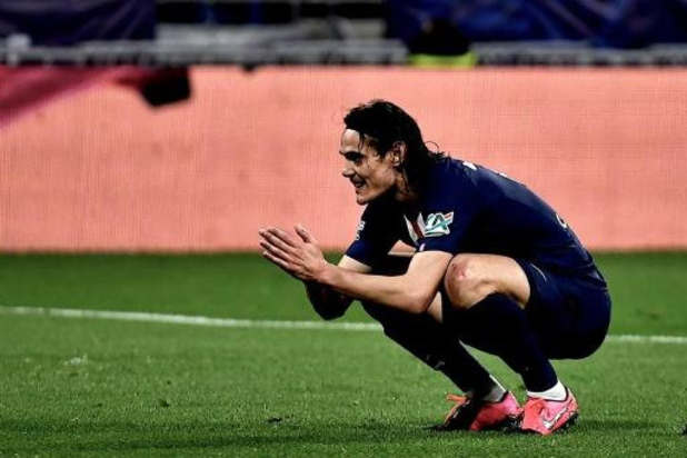 Transfer Deadline Day - Manchester United heeft Edinson Cavani beet