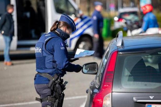 La province de Flandre occidentale ne prendra pas de mesures supplémentaires