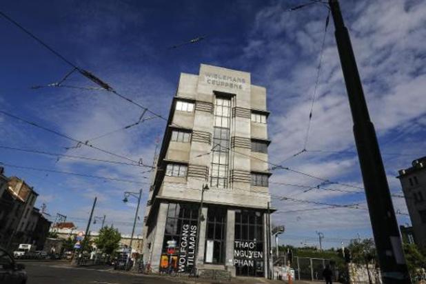 """Brusselse regering koopt """"moeras"""" naast Wiels museum aan"""
